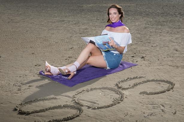 Ciara O'Doherty