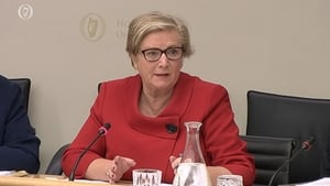 Minister Frances Fitzgerald is leading the joint IDA-EI trade mission to Japan and Singapore