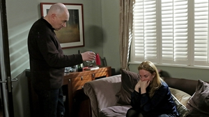 Wednesday's episode is devoted to Paul and Niamh