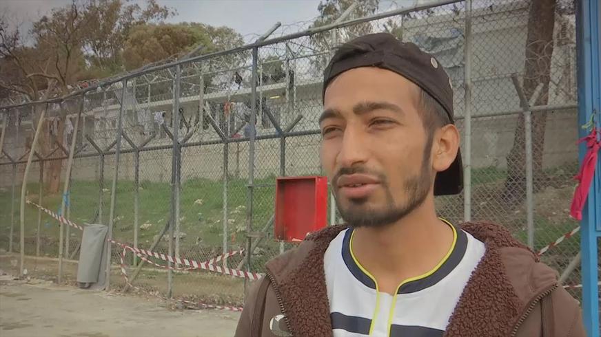 Greece: Migrants at a Legal Impasse