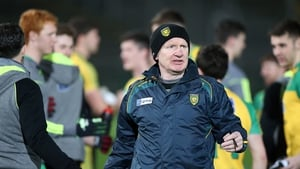 Declan Bonner will be expected to breathe new life back into Donegal