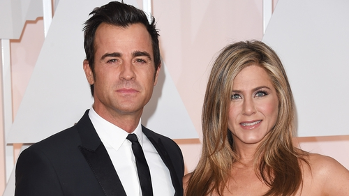 Jennifer Aniston and her husband Justin Theroux are one of the trendiest Hollywood couples of the moment!