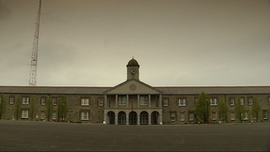 Greens want Cathal Brugha Barracks in Rathmines to be used for home development