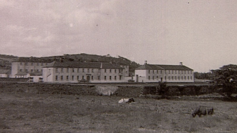 Glin Industrial school was run by the Christian Brothers
