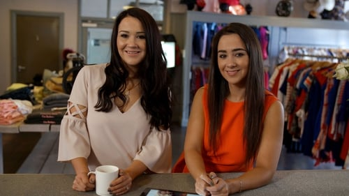 The RTÉ Player team share their top picks to watch on RTÉ Player this week including the brand new series My Sister's Closet.
