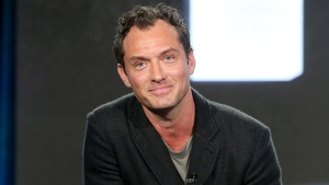 Jude Law - Will begin filming Fantastic Beasts and Where to Find Them sequel this summer