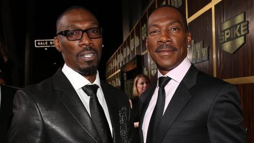 Charlie Murphy, brother of Eddie Murphy, has died aged 57