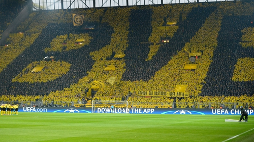 Borussia Dortmund team bus attack: 'Islamist' suspect held