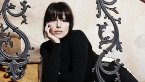 Imelda May features on the new Joshua Tree: New Roots compilation.