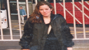 Fiona Sinnott was 19 when she disappeared in February 1998