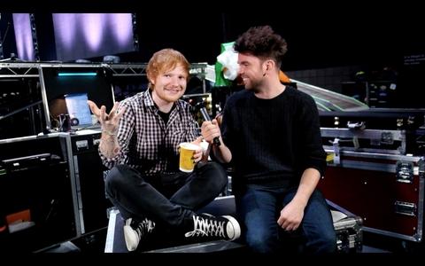 Ed Sheeran Dublin gigs