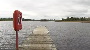 The woman is believed to have fallen overboard from a boat at Devenish Island