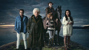 Will Kat find her long-lost son in Redwater?