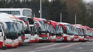 Bus Éireann says it is planning to recruit additional drivers to address any shortages
