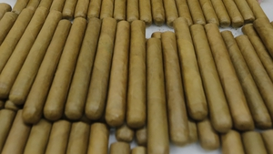 A €1.23 billion sale of hand-rolled makes including Cohiba and Montecristo which will help Imperial Brands pay down debt