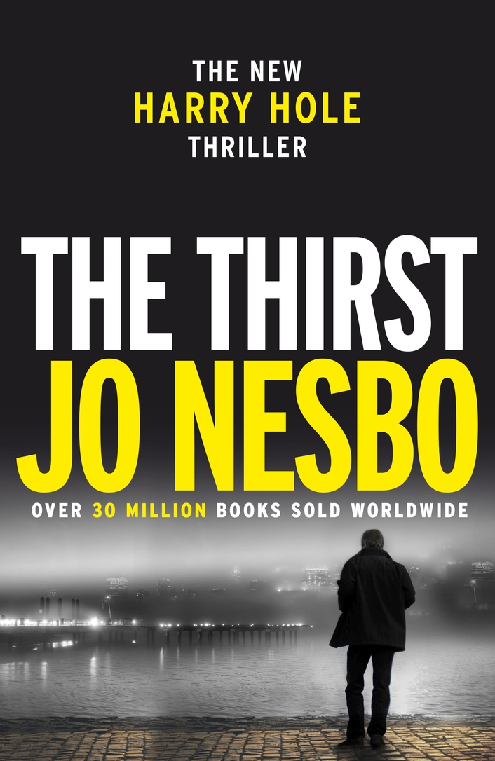 "Review:  ""The Thirst"" by Jo Nesbo"