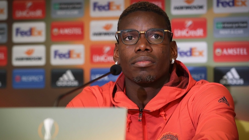 Paul Pogba's father Dassou Antoine died last Friday