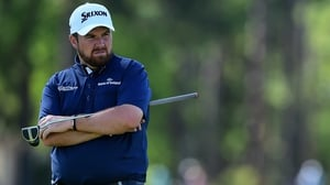 Shane Lowry hit form at the RBC Heritage