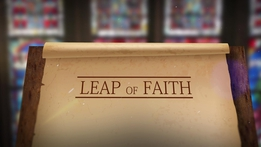 Prime Time: Leap of Faith