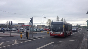 Bus Éireann services have resumed in Waterford