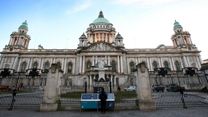 Rallies in Belfast city centre to be kept apart