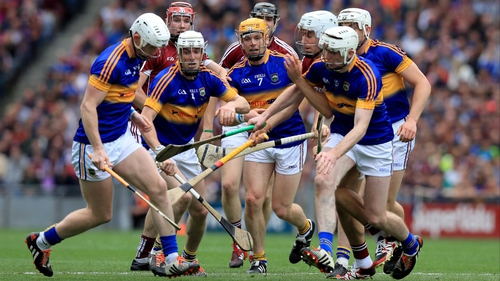 """Tipperary are the team that everyone's going to have to beat"""