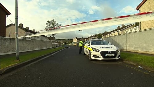 Gardaí have appealedfor witnesses or anyone with information to contact them at Tallaght Garda Station
