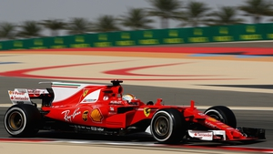 Sebastian Vettel could be facing a points deduction