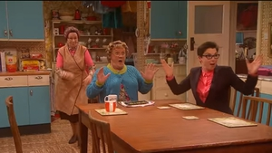 All Round to Mrs Brown's - Bringing the house down again
