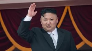 Kim Jong-un prepares for Donald Trump's next tweet