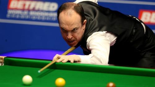 Stephen Hendry writes off Ronnie O'Sullivan's Worlds bid