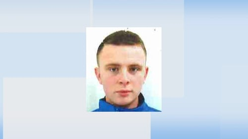 Derek Cleary, 16, was last seen in the Clontarf area of Dublin on 12 April