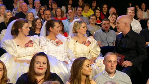 The Ray D'Arcy Show: Battle of the Brides