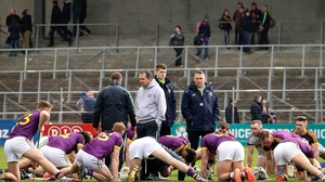 Davy Fitzgerald: 'I think it will take a year or two to get where we want to'