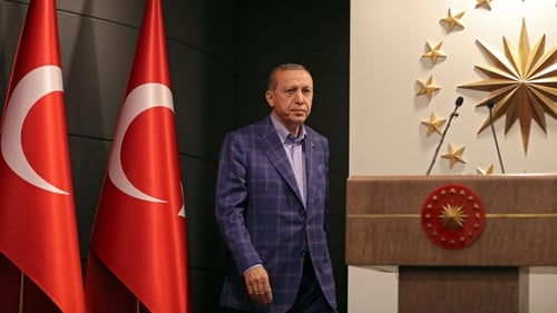 The Yes vote may see Recep Tayyip Erdogan in office until at least 2029