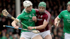 Galway got the better of Limerick by 10 points