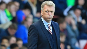 David Moyes is among the front-runners to lead Scotland