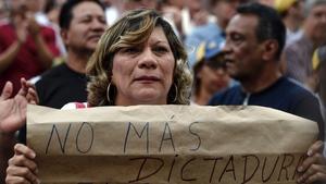 Venezuela has been rocked by two weeks of unrest