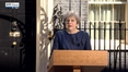 RTÉ News: Theresa May calls for snap election in UK - full statement