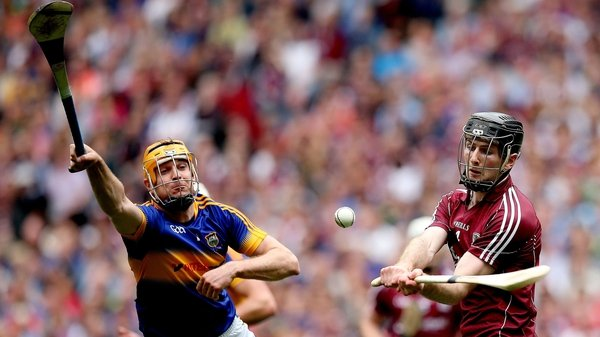 Galway won't have to face Seamus Callanan this weekend