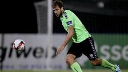 Soccer Republic: Limerick FC v Drogheda United