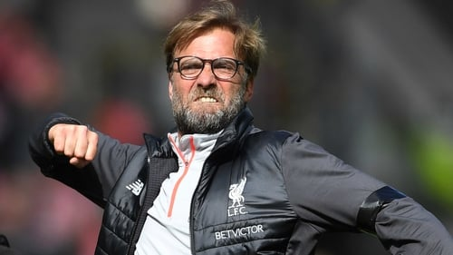 Reds to attract transfer targets: Klopp