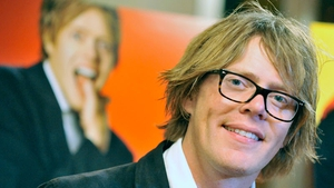 Kris Marshall - is it his time?