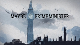Prime Time: Theresa May's big gamble