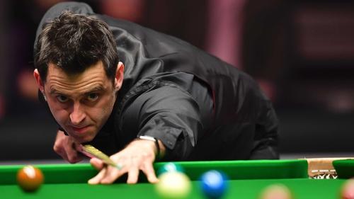 Ronnie O'Sullivan wants a sixth world title