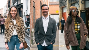 Street Style Ireland is back and better than ever.