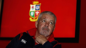 Warren Gatland is widely expected to be named the Lions head coach