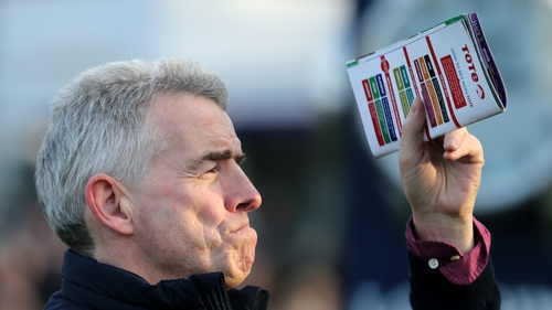 Champion-owner elect Michael O'Leary is eyeing a winning finish at the five-day Punchestown festival