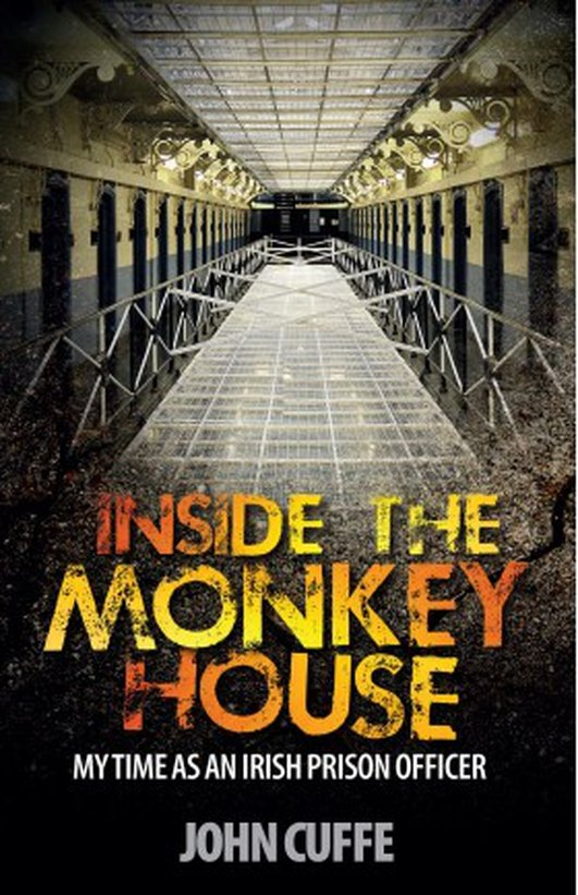 Book: Inside the Monkey House
