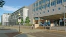 An artist's impression of the new National Maternity Hospital at St Vincent's campus